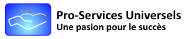 Pro Services Universels